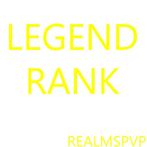Hero > Legend
