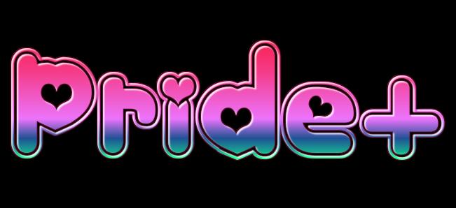 Pride+