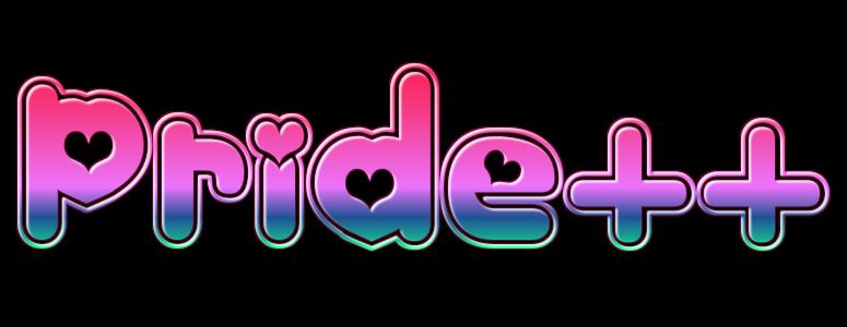 Pride++