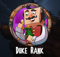 DUKE Rank [Subscription]