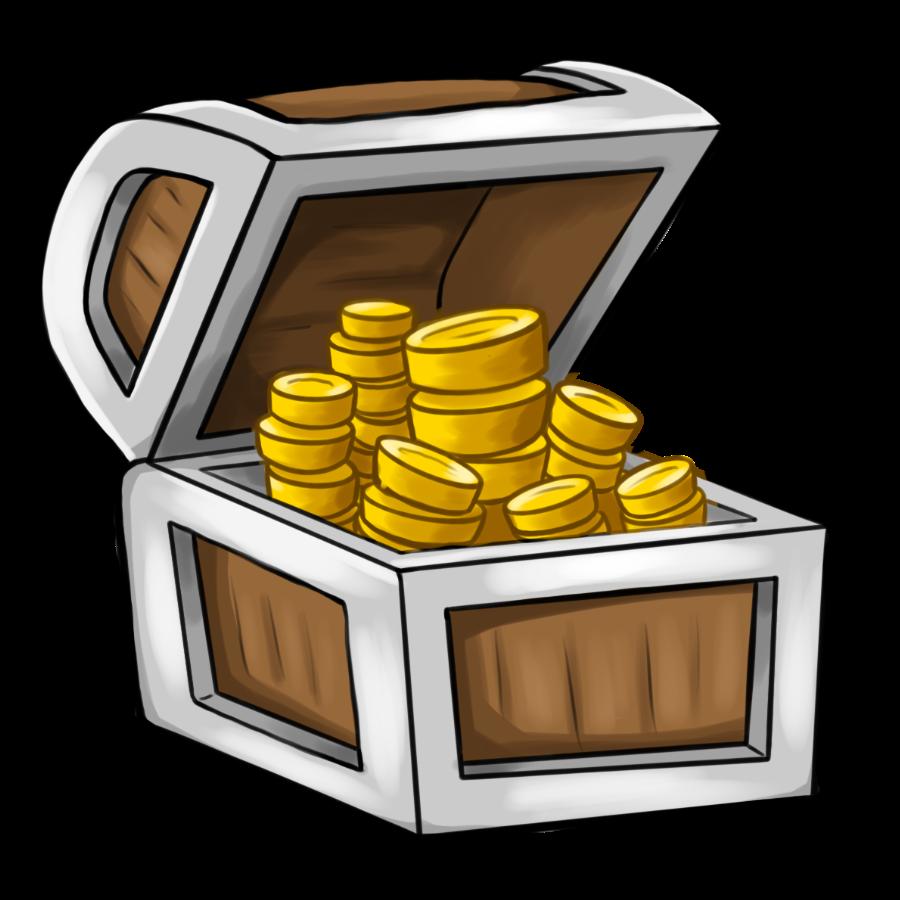10,000 Coins