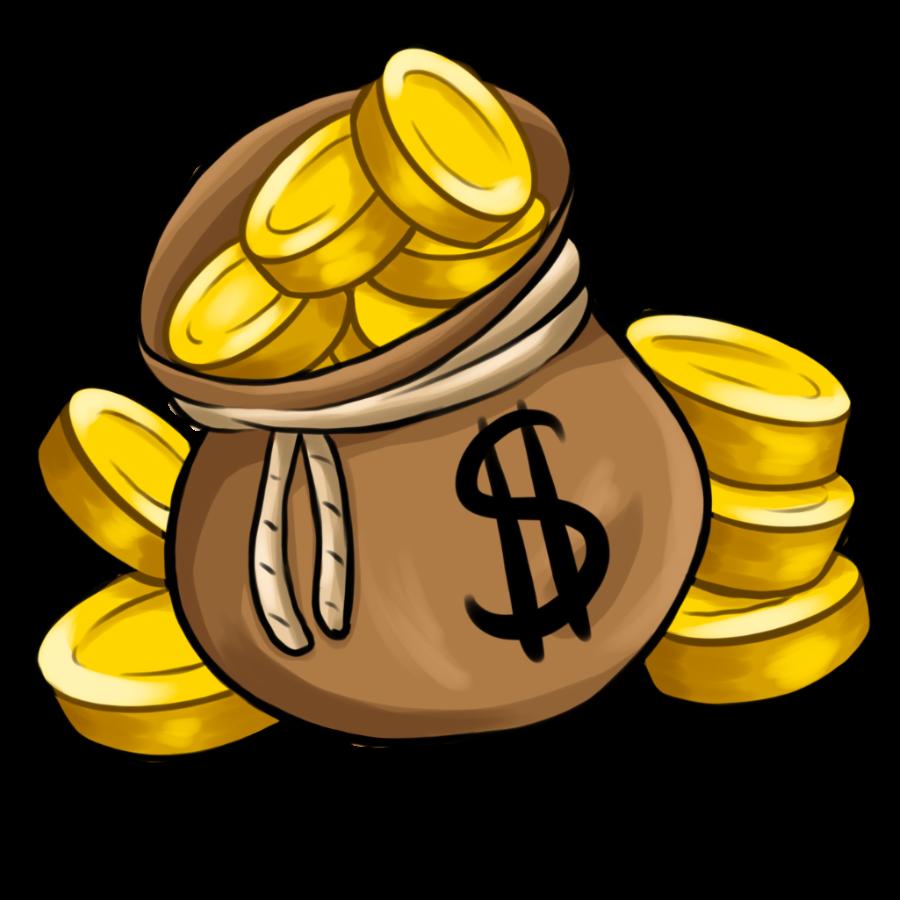 5,000 Coins