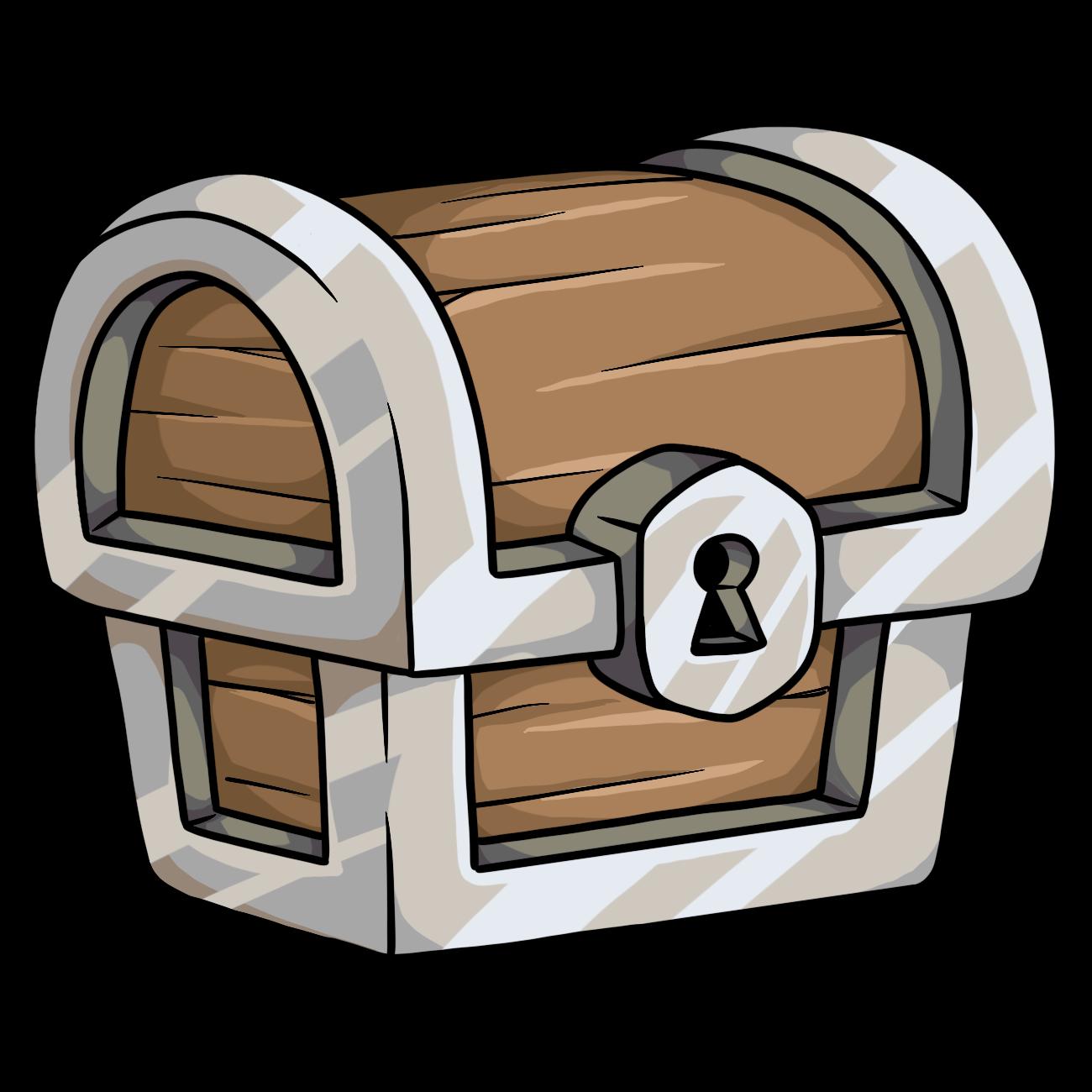 x1 Normal Treasure Chest