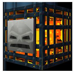 Skeleton Spawner