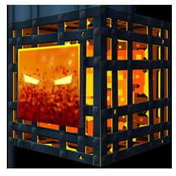 Blaze Spawner