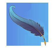 Fly perk