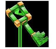 GoldenCrate | 3x Keys  -
