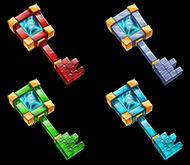 Crate Key bundel
