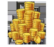 Gold Generator | Tier 3