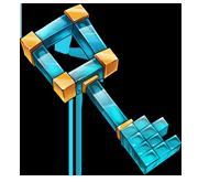 BasicCrate |  1x Keys